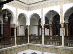Algeria Algeri Bastion 23