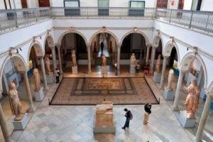 Algeria Algeri Museo Nazionale di Bardo