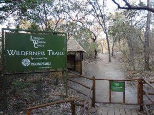 Malawi Lilongwe Il Centro della Fauna selvatica di Lilongwe
