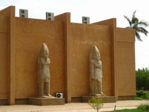 sudan-khartoum-il-museo-etnografico-di-khartoum