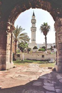 libia-tripoli-la-moschea-di-gurgi-di-tripoli
