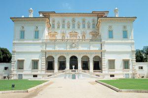 Distanza Villa Borghese Policlinico Gemelli