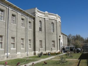 Afghanistan Kabul Il Museo Nazionale