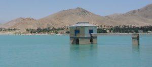 Afghanistan Kabul Qargha Lake