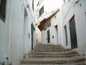 Algeria Algeria Qasba di Algeri