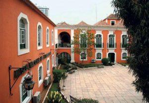 Angola Luanda Il Museo Nazionale sull'Antropologia