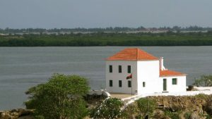 Angola Luanda Il Museo Nazionale sulla Schiavitù
