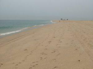 Angola Luanda L'isola di Mussulo