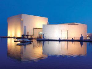 Bahrein Manama Il Museo Nazionale di Bahrein