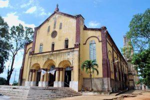 Benin Porto-Novo Musée da Silva
