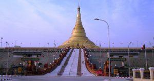 Cosa vedere e fare a Naypyidaw