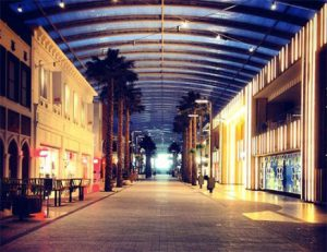 Emirato del Kuwait Madinat al-Kuwait Avenues Mall