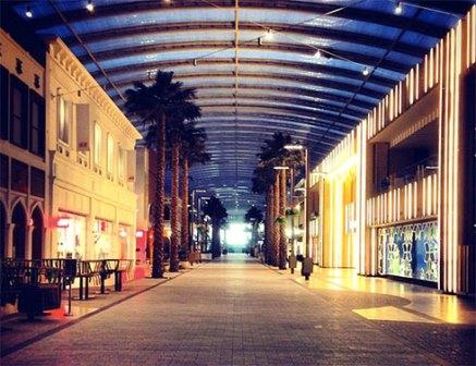 Cosa vedere e fare a Madinat al-Kuwait