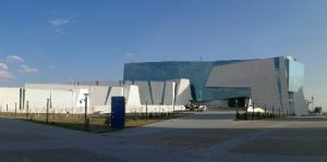 Kazakistan Astana Il Museo Nazionale del Kazakistan