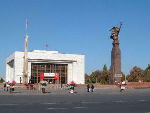 Cosa vedere e fare a Bishkek