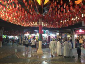 Oman Mascate La Vecchia Muttrah
