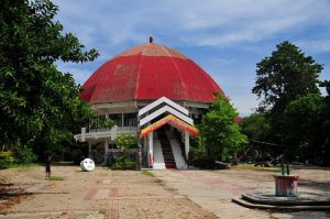 Timor Est Dili Arte Moris