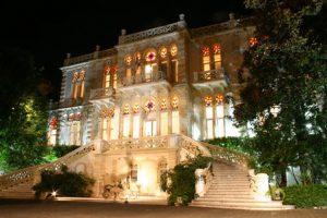 libano beirut Il Museo Sursok