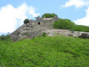 Antigua e Barbuda Fort Barrington