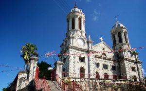 Antigua e Barbuda Saint John's La Cattedrale anglicana di St. John's