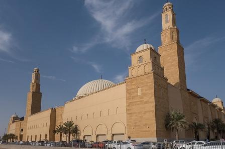 Cosa vedere e fare a Riyad