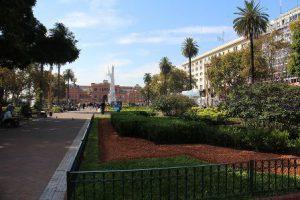 Argentina Buenos Aires Plaza de Mayo