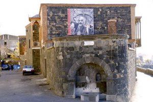 Armenia Erevan Il Museo di Sergei Parajanov