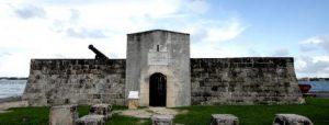 Bahamas Nassau Il Forte Montagu