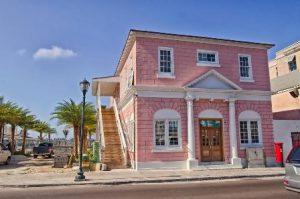 Bahamas Nassau Il Museo Pompei della Schiavitù e dell'Emancipazione