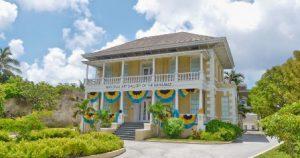 Bahamas Nassau La Galleria Nazionale dell'Arte di Bahamas