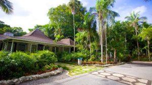Bahamas Nassau Retreat Garden National Park