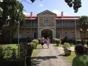 Barbados Bridgetown Il Museo e Società storica di Barbados