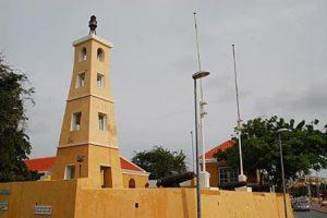 Bonaire Kralendijk Il Forte Oranje