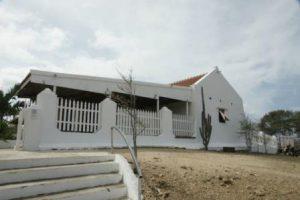 Bonaire Kralendijk Il Parco Culturale Mangazina di Rei