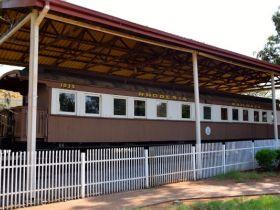 Botswana Gaborone Il Museo Nazionale di Botswana