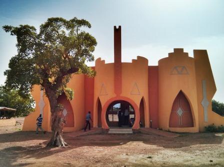 Cosa Vedere e fare ad Ouagadougou