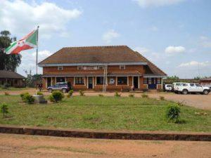 Burundi Bujumbura Il Museo geologico di Burundi