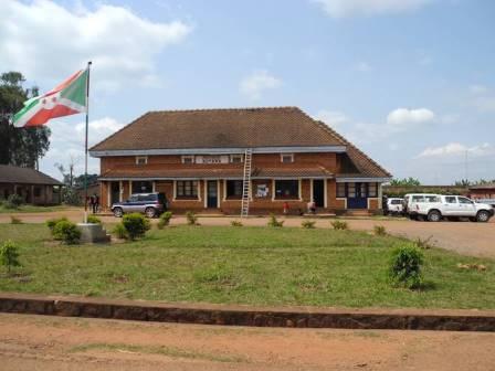 Cosa vedere e fare a Bujumbura