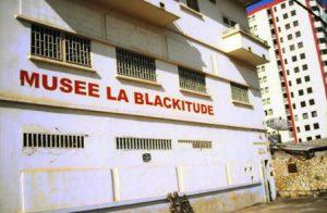 Camerun Yaoundé Il Museo Blackitude