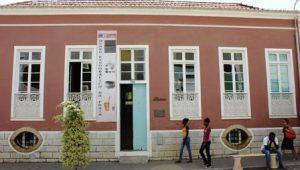 Capo Verde Praia Il Museo etnografico di Praia