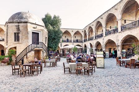 Cosa vedere e fare a Nicosia