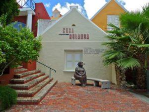 Curaçao Willemstad Il Museo Kura Hulanda