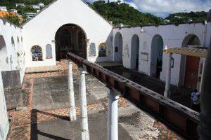 Grenada St. George's Chiesa Anglicana di St. George's