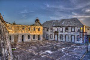 Grenada St. George's Fort George