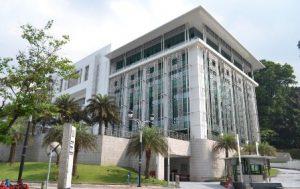 Malesia Kuala Lumpur Islamic Arts Museum Malaysia