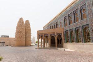 Qatar Doha Katara Cultural Village