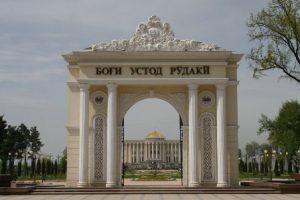 Cosa vedere e fare a Dushanbe