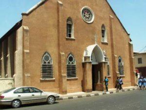 Gambia Banjul La Cattedrale dell'Assunta di Banjul