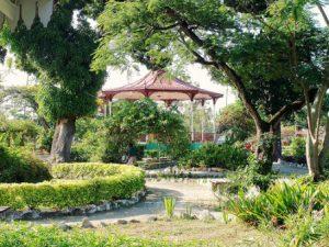 Guyana Georgetown I Giardini Promenade di Georgetown