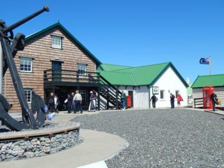 Cosa vedere e fare a Port Stanley